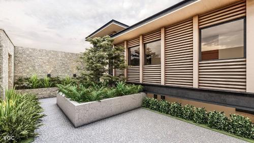 Imagen 1 de 3 de Hermosa Casa En Preventa En Lomas Virreyes