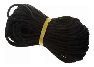 Cuerda, Eslinga Estática Calibre 12 Mm. Rapel Por Metro