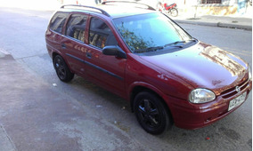 Chevrolet Corsa Wagon 1.6 Full