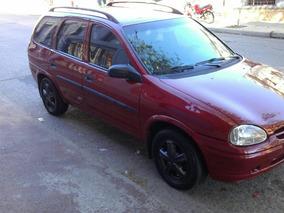 Chevrolet Corsa Wagon 1.6 Full