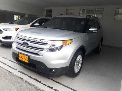 2013 Ford Explorer Limited 58.000 Kms