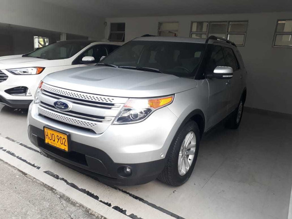 2013 Ford Explorer Limited 58.000 Kms