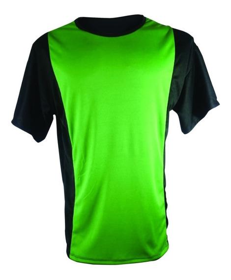10 Camisetas De Futbol Del 2 Al 11 Color A Eleccion