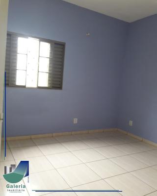 Casa Em Ribeirão Preto Para Alugar - Ca09020 - 33475118