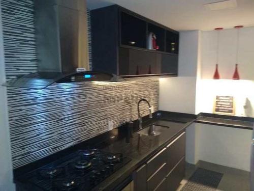 Apartamento Com 3 Dorms, Vila Leonor, Guarulhos - R$ 1.06 Mi, Cod: 5463 - V5463