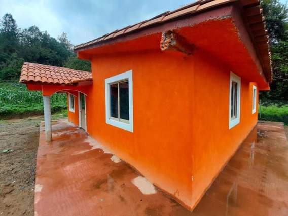 Casa Sola En Renta Rincón De Estradas