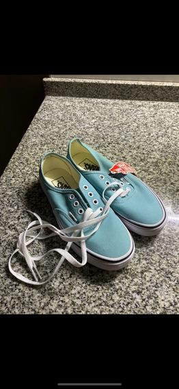 Zapatillas Vans Originales.