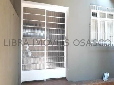 Ref.: 3089 - Sobrado Em Osasco Para Aluguel - L3089