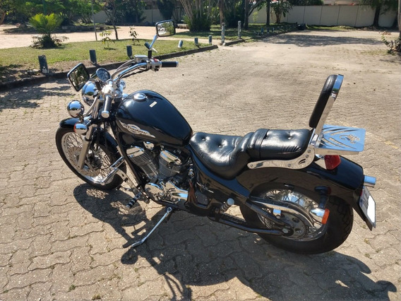 Shadow Vlx 600 - 2014/2014
