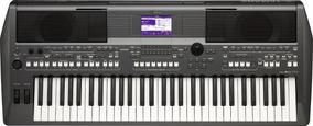 Teclado Digital Yamaha Psr-s670