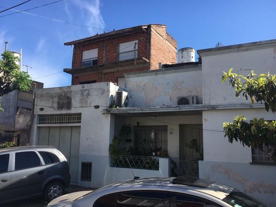 Amplia Casa 4 Amb. C/patio-garage-terraza En Villa Lynch !!