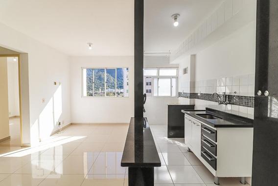 Apartamento Para Aluguel - Jacarepaguá, 2 Quartos, 58 - 893114869