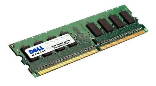 Memoria Ram 2gb Dell Certified Ddr2 Sdram Modulo 2gb 800mhz Ddr2800/pc26400 Ddr2 Sdram 240pin Dimm (snpyg410c/2g)