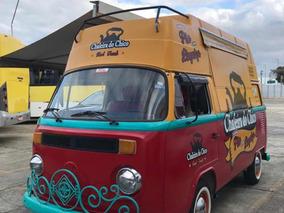 Kombi Food Truck 1994