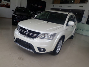Dodge Journey 3.6 R/t V6 At6 2018 0km