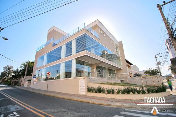 Acrc Imóveis - Sala Comercial Para Alugar No Bairro Itoupava Norte Em Blumenau - Sa00477 - 34128804