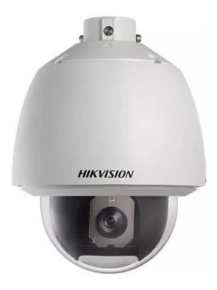 Cámara Ptz Ip Hikvision Ds-2de5230w-ae 2mp 30xzoom Óptico