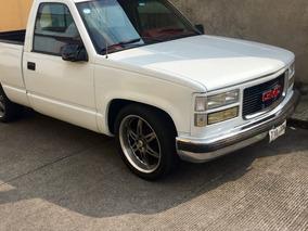 Chevrolet Pick Up Silverado