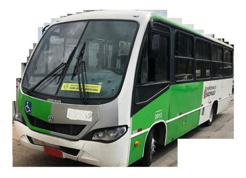 Micro Ibrava Vw (2013/2013) Freebus