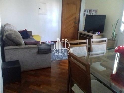 Imagem 1 de 13 de Apartamento À Venda No Bairro Assunção. - 4332