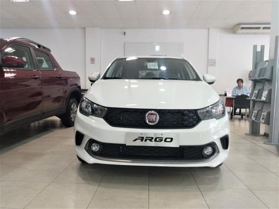 Fiat Argo 1.3 Drive Entrega Inmediata Adjudicado 0km (lb)
