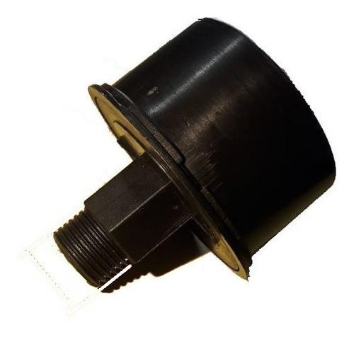 Filtro Silenciador Compresor 25 50 100 Lts 2 2.5 3 4 Hp