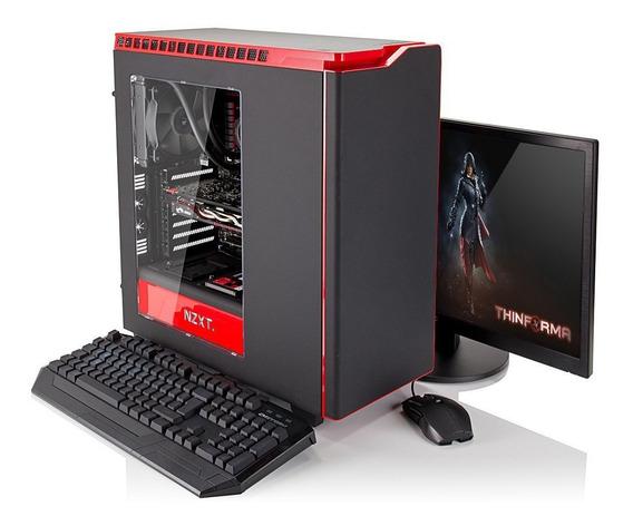 Pc Gamer Personalizado I7 16gb 1tb Rtx 2070 S Ou * Consulte