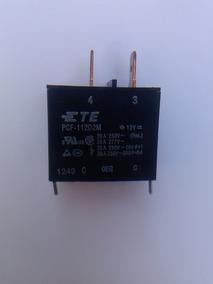 Rele Pcf-112d2m Te 25a Para Ar Condicionado Split E Outros