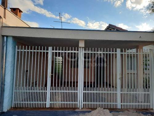 Imagem 1 de 6 de Aluguel De Casas / Padrão  Na Cidade De São Carlos 45675