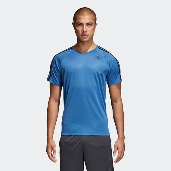 Camiseta adidas Ce0316 Esportiva Royal