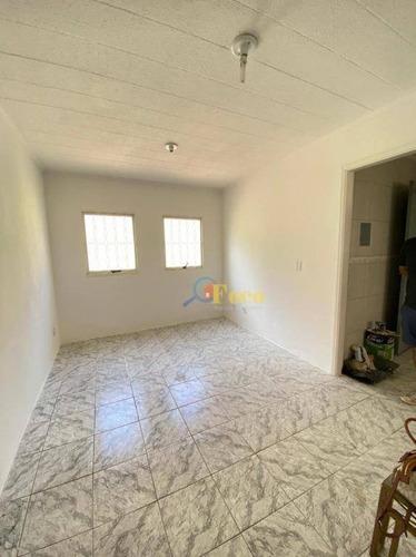 Apartamento Com 3 Dormitórios À Venda, 59 M² Por R$ 180.000 - Condomínio Residencial Beija-flor - Itatiba/sp - Ap0443