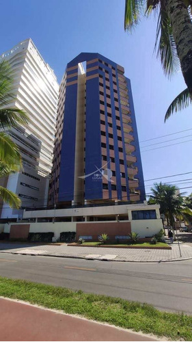 Imagem 1 de 30 de Apartamento Com 3 Dorms, Aviação, Praia Grande - R$ 360 Mil, Cod: 5530 - V5530