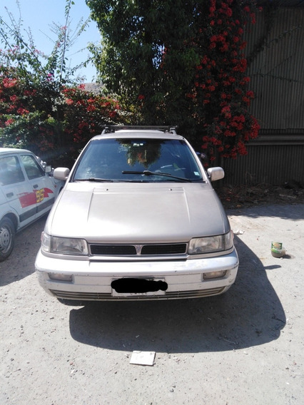 Hyundai Santamo Año 1999