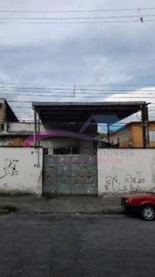 Galpão Para Venda No Bairro Cidade Líder, 0 Dorm, 0 Suíte, 3 Vagas, 300 M - 515