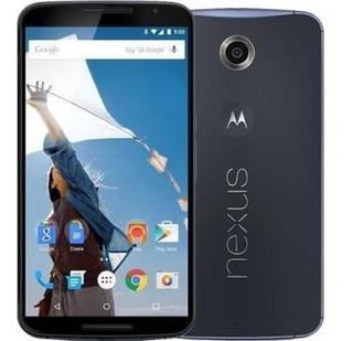 Smartphone Google Nexus 6 (motorola) 32gb Android 7.1.1 Azul