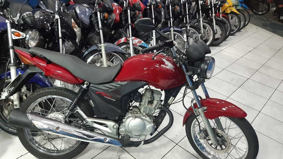 Fan 150 2010 Completa Linda Ent 1.000 12 X 566, Rainha Motos
