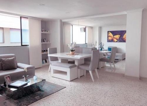 Se Vende Apartamento En El Barrio Delicias