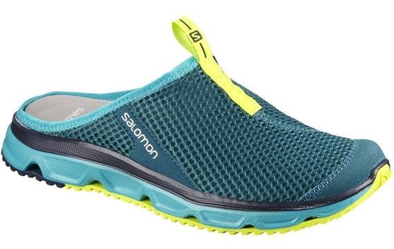 Zapatillas Salomon Mujer - Rx Slide 3.0- Relax + Regalo S+w