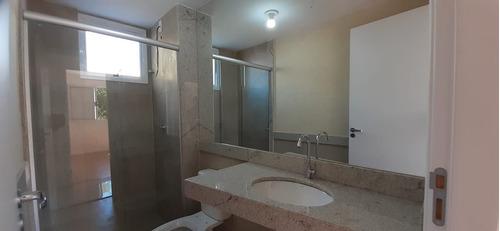 Bairro São Lucas   Residencial / Lançamento /  2 E 3 Quartos /      Apartamentos Tipo De 2 E 3 Quartos /    2  Vagas Livres - Cfa1696