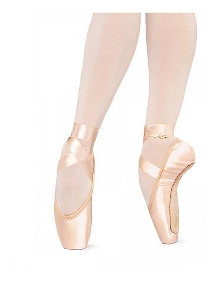 Andanzza Zapatillas De Punta Para Ballet Bloch Serenade