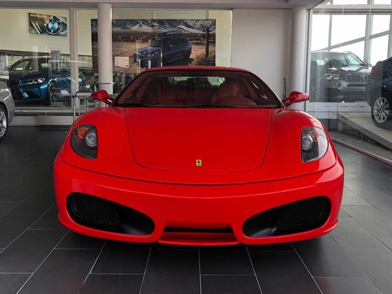 Ferrari 430 4.3 2005