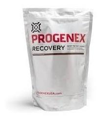 Progenex Recovery Crossfit Ate 12x Sem Juros