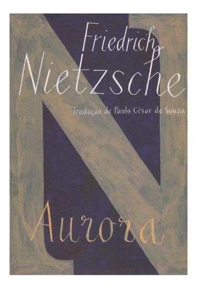 Livro Aurora - Friedrich Nietzsche