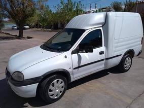 Chevrolet Combo 1.7 Diesel