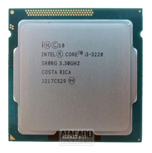 Processador Intel Core I3-2120