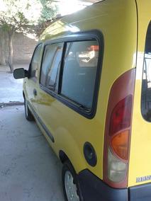 Renault Kangoo Pack 1999 Diesel Full