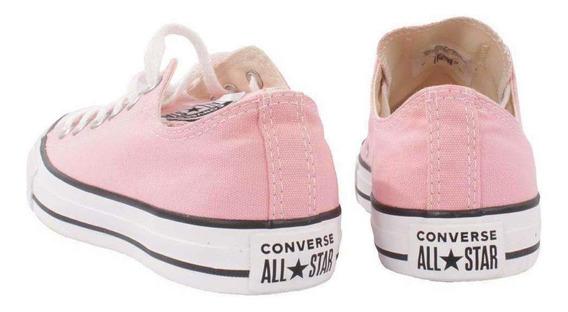 Tênis Converse All Star Chuck Taylor Rosa