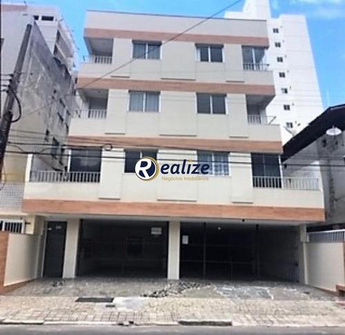 Excelente Apartamento De 02 Quartos A Poucos Metros Da Praia Guarapari-es - Ap00888 - 68998869