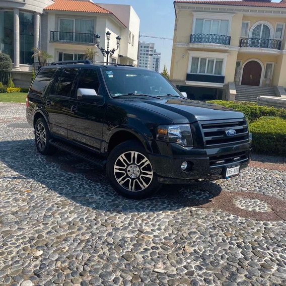 Ford Expedition 2011 5.4 Limited Piel V8 4x2 At