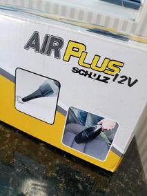 Aspirador De Pó Veicular Air Pluz Schulz